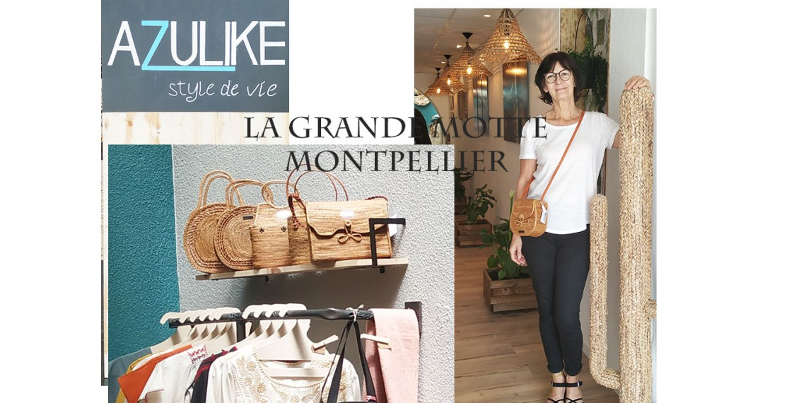 MADE MARTINE COLLECTION is in La Grande Motte - MONTPELLIER