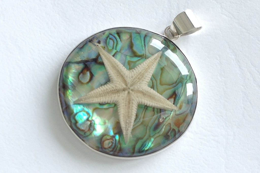 Pendant Combination GALAXIA